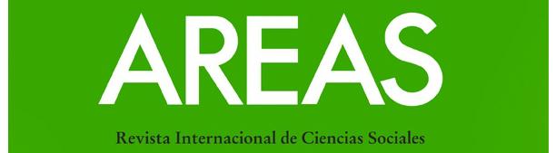 Areas, Revista Internacional de Ciencias Sociales