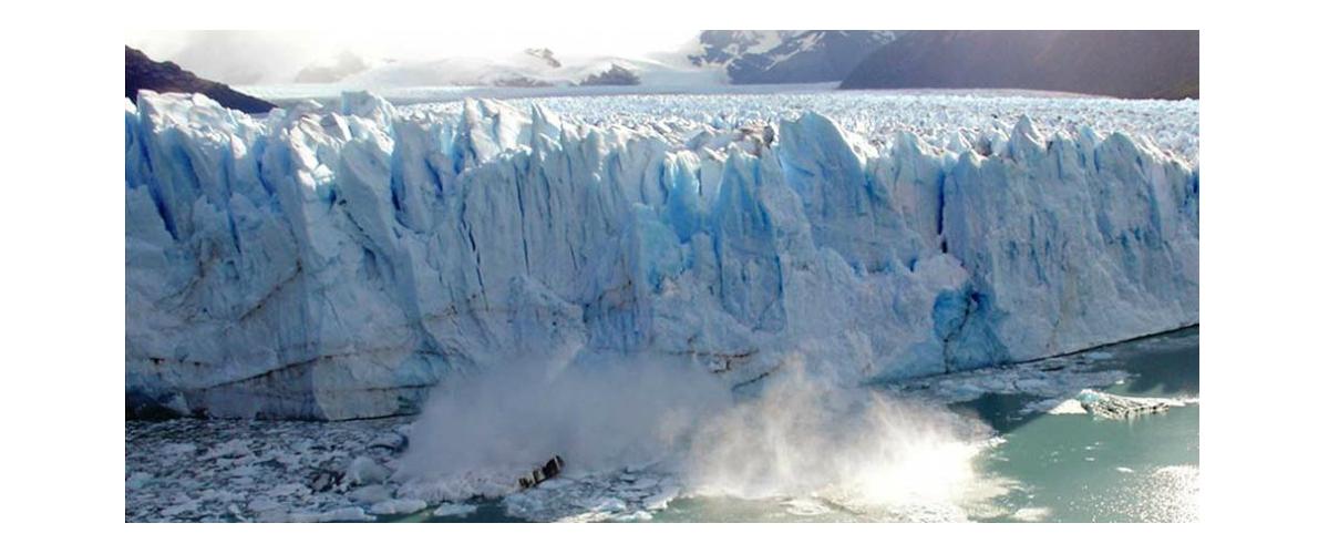 Los glaciares como bien público