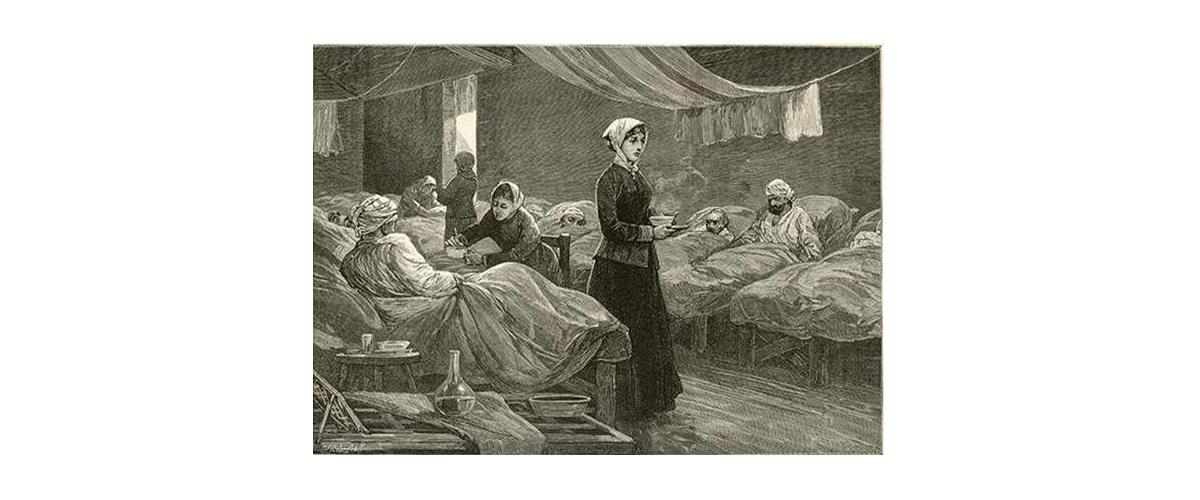"""""""Sin enfermeras, hoy el sistema de salud no funciona"""""""